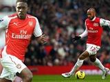 Liệu Danny Welbeck sẽ là Thierry Henry mới của Arsenal?
