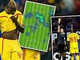 CĐV Liverpool trút giận lên Balotelli, Ancelotti thừa nhận khuyết điểm