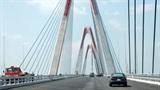 Cầu Nhật Tân có tên kép?