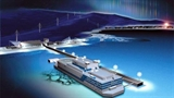 Làm nhà máy ĐHN nổi trên biển và ý đồ của TQ