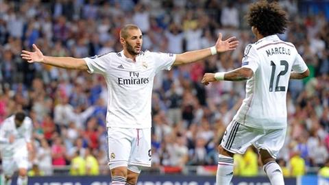 Liverpool đón cựu sao Barca, Real bán Benzema