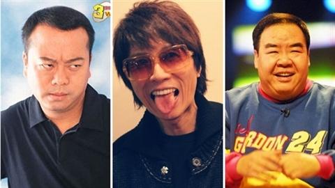 4 ông chú 'xấu mà có duyên' nổi danh trên màn ảnh TVB