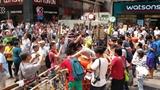 Bất ổn Hồng Kông: Lời kêu gọi khẩn cấp