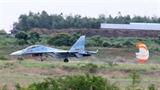 Tiêm kích Su-30MK2 Việt Nam được huấn luyện những gì?