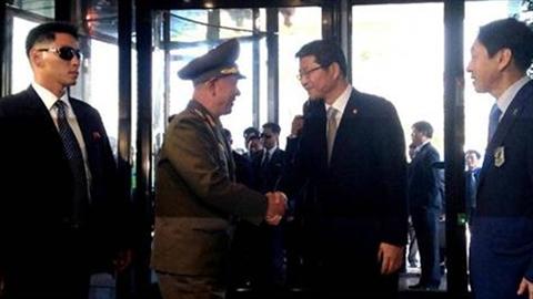 Triều Tiên đang xích lại với Hàn hay Mỹ?
