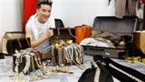 'Đồ chơi' tiền tỷ của 4 quý ông showbiz Việt