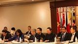 Tướng Vịnh: ASEAN-Nhật Bản chung lo ngại trên biển Đông