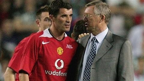 Roy Keane chửi Sir Alex, Monaco ôm mộng kéo Rooney về Pháp