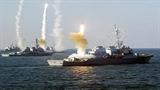 """""""Lá chắn thần Trung Hoa"""" Type 052D: Miếng mồi ngon của Mỹ-Nhật"""