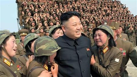 Triều Tiên cố tình căng thẳng để mặc cả với Hàn Quốc?