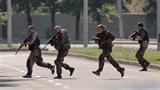 Mỹ lên dây cót cho Ukraine