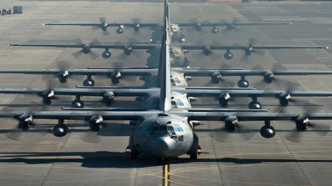 Mỹ-Ấn tăng cường hợp tác quốc phòng nhằm tới Trung Quốc