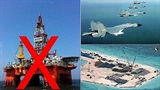 Trung Quốc đang tăng tốc cướp đoạt biển Đông