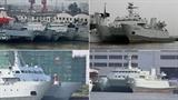 """Nhận diện các """"quái vật biển"""" 2-3 thân của Trung Quốc"""