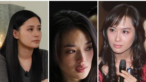 Chua xót 8 mỹ nhân Hoa Ngữ bị người tình 'đá' không thương tiếc