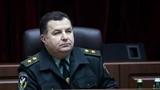 Bộ trưởng Quốc phòng mới Ukraine thăng tiến vì được ưu ái?
