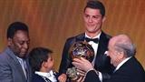 CR7 vượt mặt Pele, Messi…thành VĐV vĩ đại nhất mọi thời đại