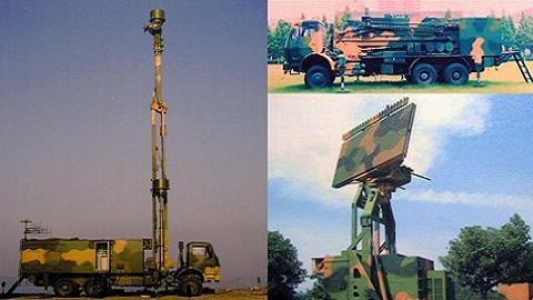 """Cơ chế """"bắt chết"""" máy bay tàng hình Mỹ của radar TQ"""