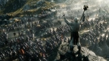 Đại Chiến 5 Cánh Quân: Siêu phẩm cuối cùng của bản hùng ca Chúa Nhẫn