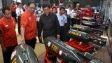 Ấn Độ, Indonesia, Việt Nam trang bị thêm hàng khủng cho Su-30
