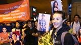 Người đẹp 'Step up revolution' ngỡ ngàng khi đến Việt Nam