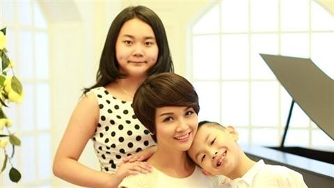 Diễn viên Mai Thu Huyền: Thay nửa tủ đồ chỉ vì đổi kiểu tóc