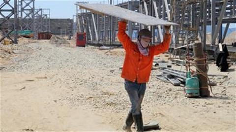 Lao động Trung Quốc không phép tại Formosa: Hà Tĩnh làm ngược?