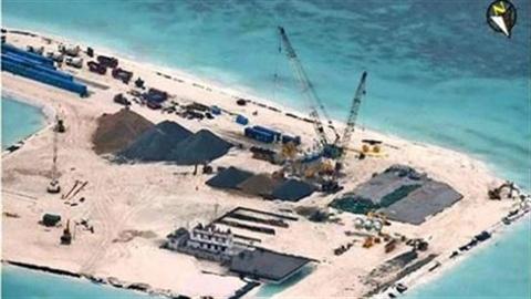 TQ xây đảo Gạc Ma: Phải kiện và minh bạch mọi việc!