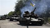 Ukraine có đủ tiền để mua vũ khí phương Tây?
