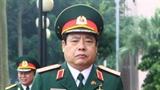 Bộ trưởng Phùng Quang Thanh thăm Trung Quốc