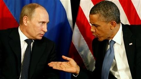 Quan hệ Nga-Mỹ: Xấu nghiêm trọng nhưng không thể đoạn tuyệt