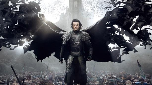 3 điểm khác biệt về Dracula trong 'Huyền thoại ma cà rồng bất tử'