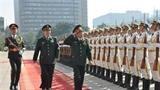 Bộ trưởng Phùng Quang Thanh: Trung Quốc cần bình tĩnh