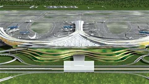 Vốn xây sân bay Long Thành: Nhật