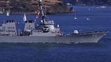 Mỹ xiết chặt vòng vây quanh Trung Quốc bằng vũ khí gì?