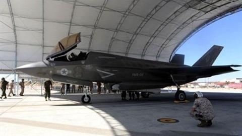 Mỹ thử nghiệm F-35B thành công, hải quân Nhật vui mừng