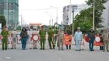 TP.Hồ Chí Minh sơ tán dân tránh hỏa lực đường không địch