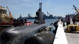 Type 209 - tàu ngầm bán chạy nhất thế giới của Đức