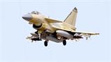 Nga hậu thuẫn Trung Quốc phát triển J-10B đối phó với F-15J?