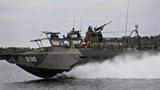 Tàu ngầm Nga gặp sự cố trong vùng biển Thụy Điển?