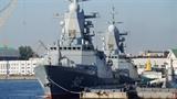Nga phát triển siêu hạm hộ tống mới, đóng vào năm 2015