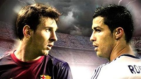 Âm mưu của Barcelona trước El Clasico