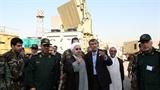 Iran chính thức sản xuất radar 'bắt sống' F-22 của Mỹ