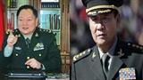 Chân dung ứng viên Quân ủy trung ương Trung Quốc