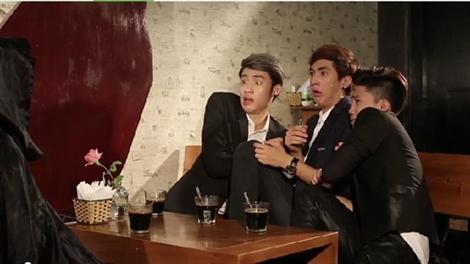 Hotboy Vương Anh, Bình An, Mr.T chỉ cách đối phó 'gấu' ngày 20-10