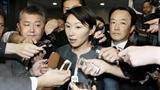 Nữ Bộ trưởng triển vọng thành Thủ tướng Nhật từ chức