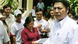 Ông Nguyễn Bá Thanh vắng mặt trong ngày khai mạc Quốc hội