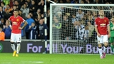 5 sự thật về Man Utd sau trận hòa West Brom