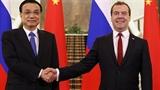 Nga nói thẳng vì sao 'ôm' Trung Quốc