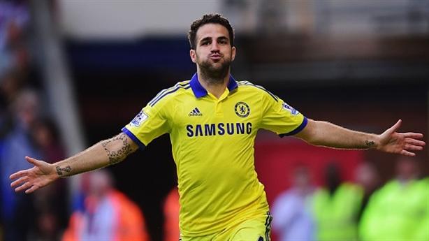 Top 5 bàn thắng đẹp nhất vòng 8 Ngoại hạng Anh